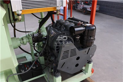small hydroseeder for sale