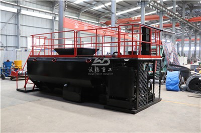 Hydroseedermachine for slope protectionMalaysia